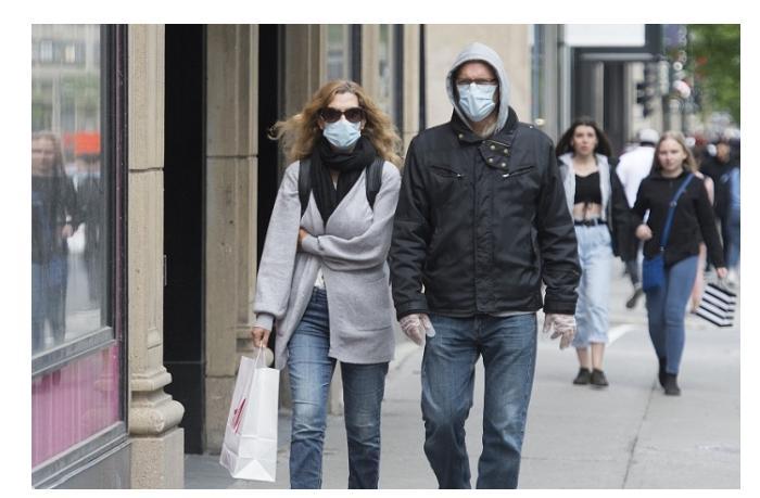Психология неношения маски