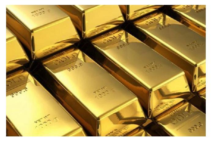 Всемирный банк обнародовал свой прогноз по стоимости золота в этом году