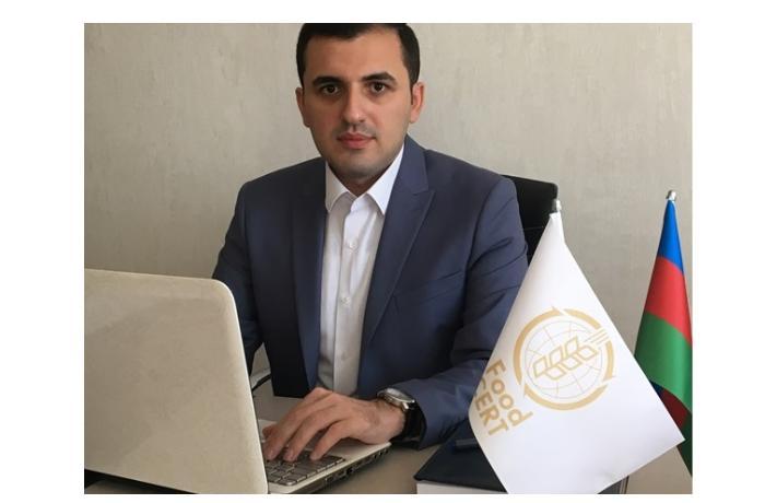 Если производственные предприятия начнут более широко применять международные стандарты... – Эльмар Джамилов