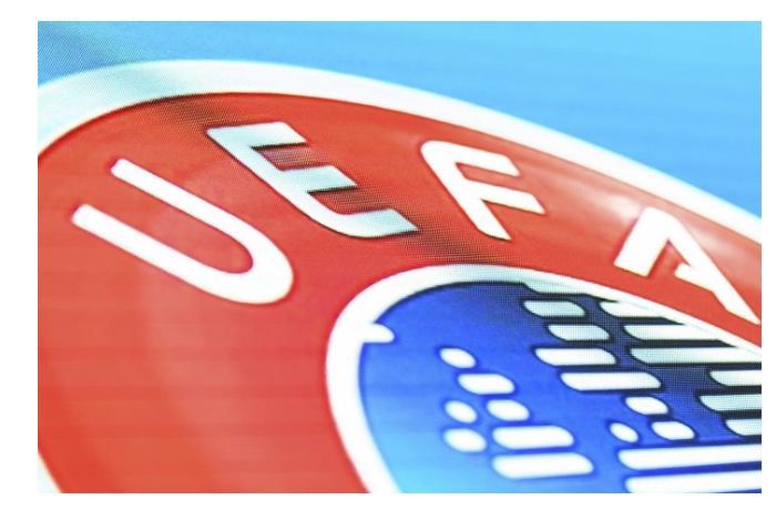 УЕФА присоединился к бойкоту соцсетей