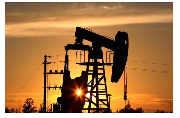 Brent markalı neftin qiyməti 70 dolları keçib