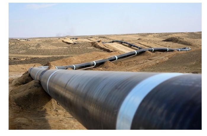 Belarus neft məhsullarının Rusiya limanlarına çatdırılmasına başlayıb
