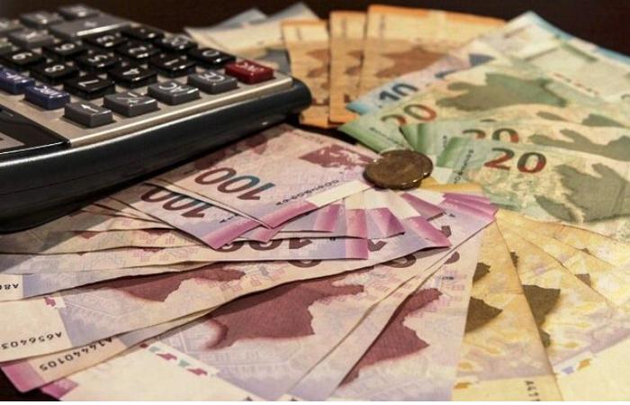 Доходы населения в Азербайджане составили более 27,5 млрд манатов