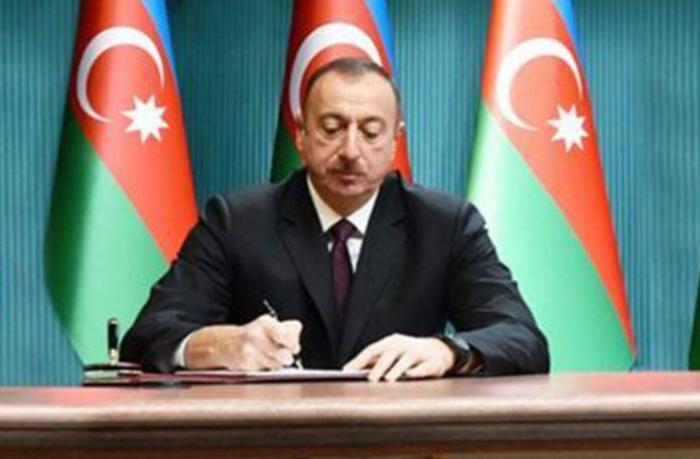 Президент Ильхам Алиев утвердил ряд документов, связанные с Шушой