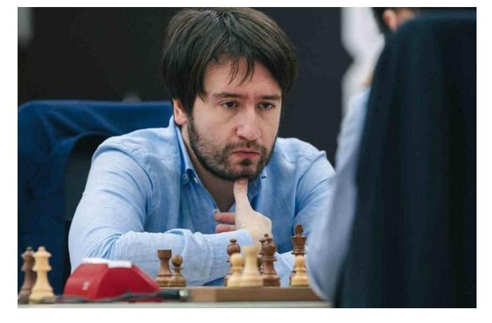 Teymur Rəcəbov Aronyanla heç-heçə etdi