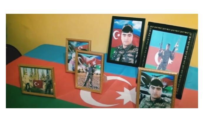 Шехид Второй Карабахской войны Асеф Маммедов - ВИДЕО