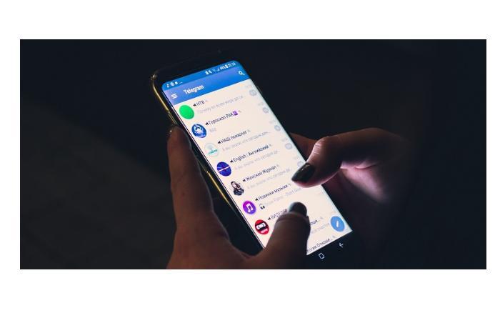 В Telegram появилась новая функция
