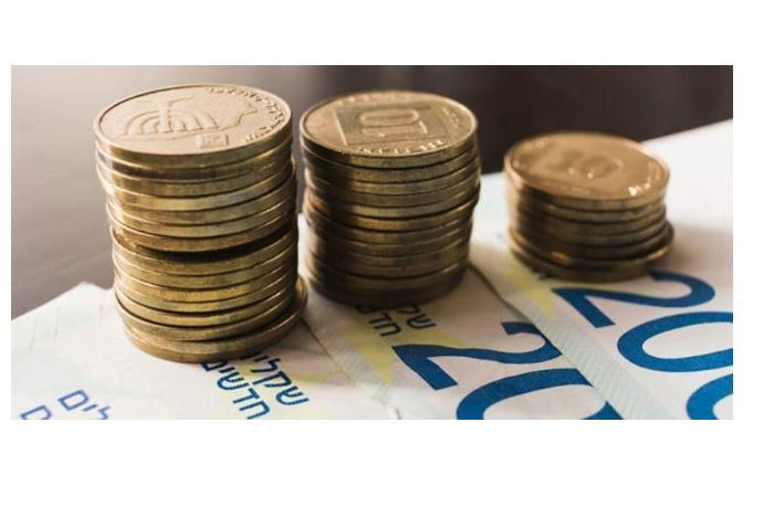 Банк Израиля выкупил $30 млрд. – вырос курс доллара и евро
