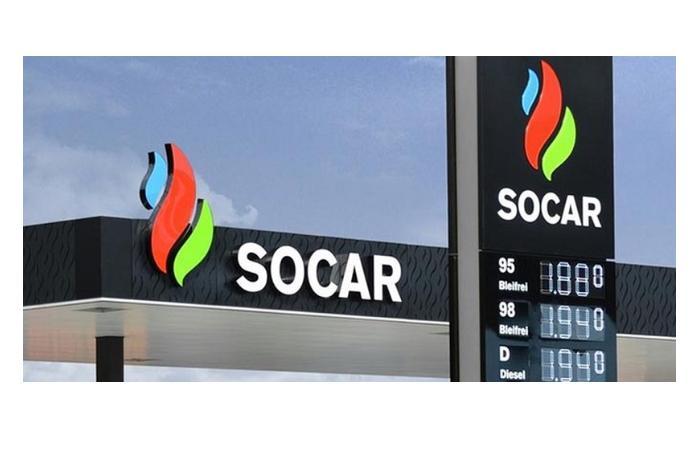 Fitch подтвердило рейтинги SOCAR