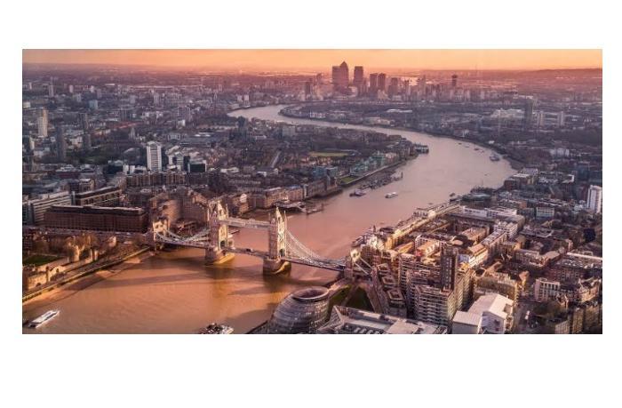 Rightmove: цены на недвижимость в Великобритании снизились на 0,9%