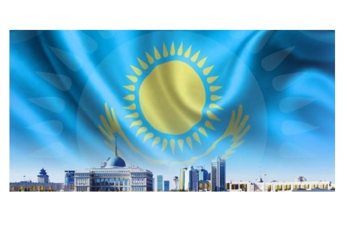 Ряд законов подписал президент Казахстана