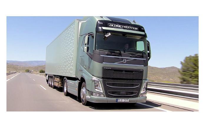 Ötən ay avtomobil nəqliyyatı ilə ölkədən 146,5 min ton yük göndərilib