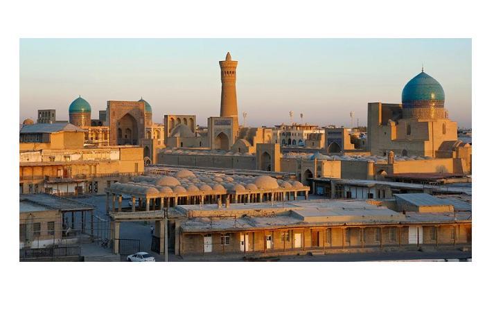 Грант от ЮНЕСКО для ученых из Узбекистана