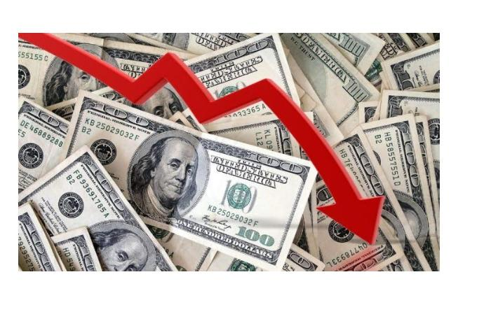 Допускается обвал доллара