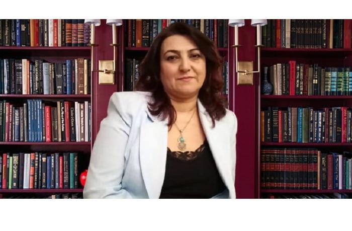 «Написав роман, я забыла имя своегo мужа» - Интервью с Элуджой Аталы
