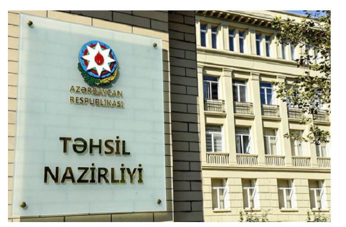 В Азербайджане будет полностью электронизирован процесс выдачи документов об образовании