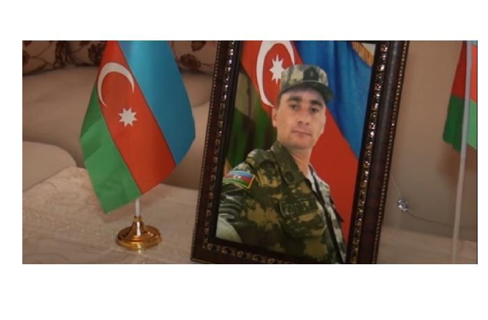 Сулейманов Орхан - Шехид второй Карабахской войны - ВИДЕО