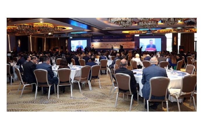 Bakıda Beynəlxalq Bankçılıq Forumu keçiriləcək