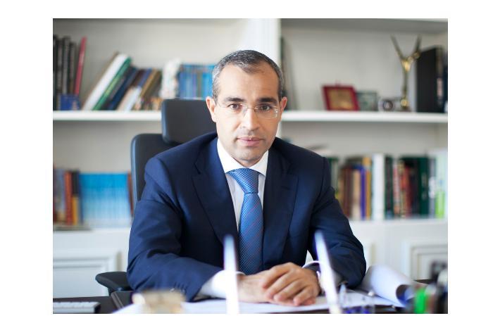 С ЕБРР обсуждены вопросы участия банка в восстановлении Карабаха