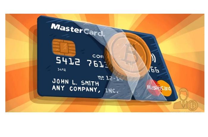 Mastercard разрешит совершать операции с помощью криптовалют