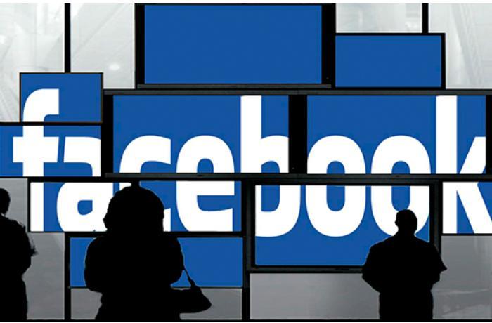 """""""Facebook.com"""" domeni satışa çıxarılıb"""