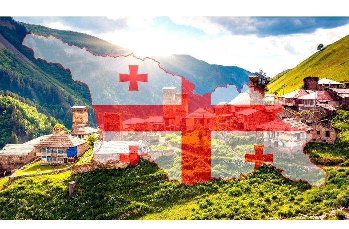 Еще 4 страны получили пропуск в Грузию