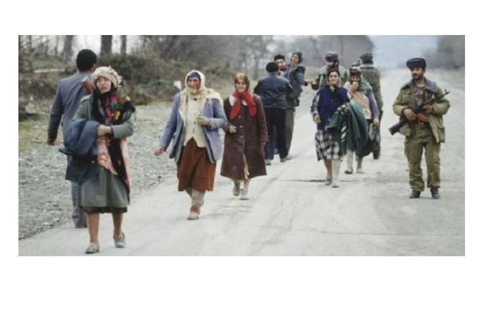 Создана петиция в рамках кампании «Справедливость к Ходжалы» - ПОДПИШИТЕ
