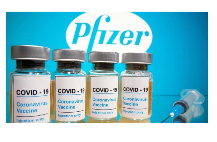 Pfizer испытает таблетку от коронавируса