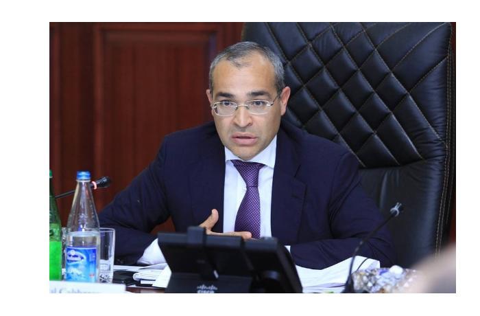 «Прогноз по налоговым поступлениям в госбюджет выполнен на 127,1%» - Микаил Джаббаров