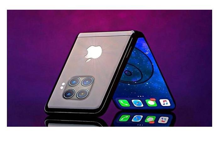 LG поможет Apple со складным iPhone