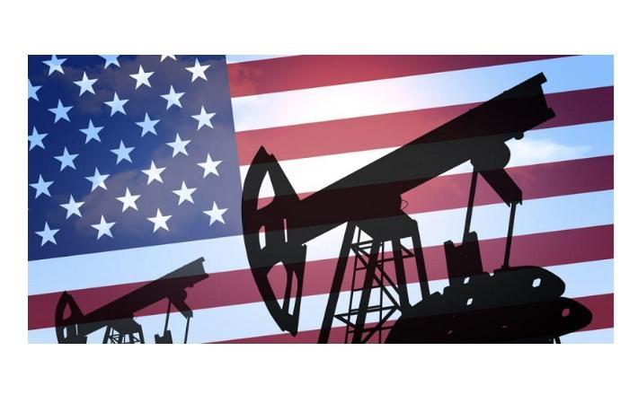 ABŞ-ın kommersiya neft ehtiyatları azalır - PROQNOZ