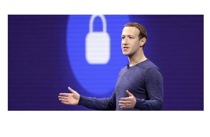 Facebook случайно заблокировал свою страницу в Австралии