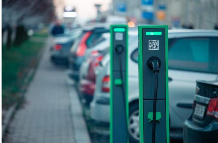 Foxconn разработает электромобиль совместно с Fisker - Bloomberg