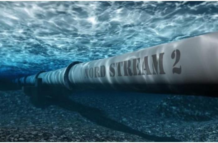 """Опубликован список компаний, отказавшихся от проекта """"Северный поток - 2"""" - Reuters"""