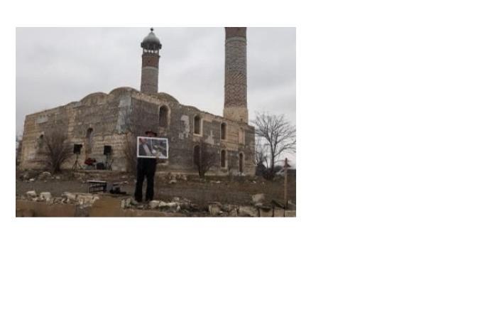 Иностранные журналисты услышат об ужасах Ходжалинского геноцида из уст очевидцев
