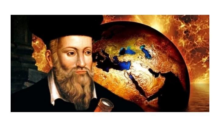 2021-ci ildə nələr olacaq? - Nostradamusdan inanılmaz proqnozlar