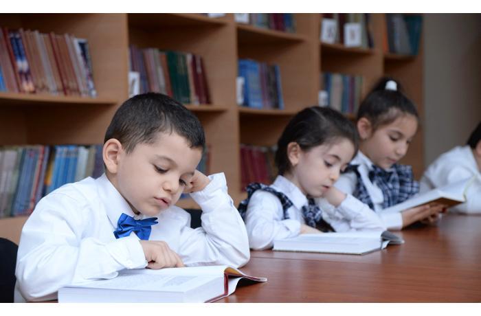 Минобразования Азербайджана утвердило график очного обучения в школах и вузах страны