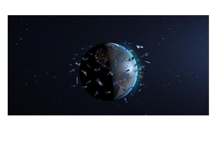 SpaceX успешно вывела на орбиту 60 мини-спутников Starlink