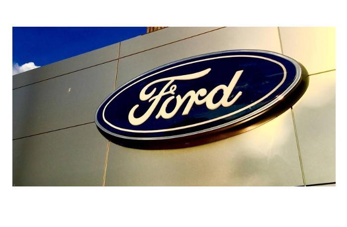 Ford yeni modeli ilə bağlı məlumat yayıb