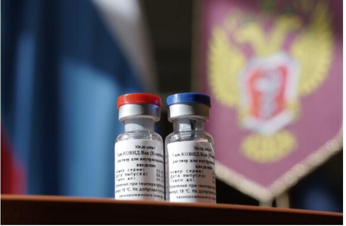 В Иране начнут вакцинацию «Спутником V»