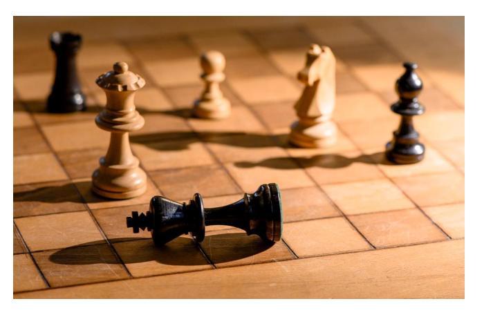 Настольные игры помогли французам пережить жёсткий карантин