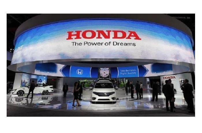 Yeni Honda modelinin təqdimatı olacaq