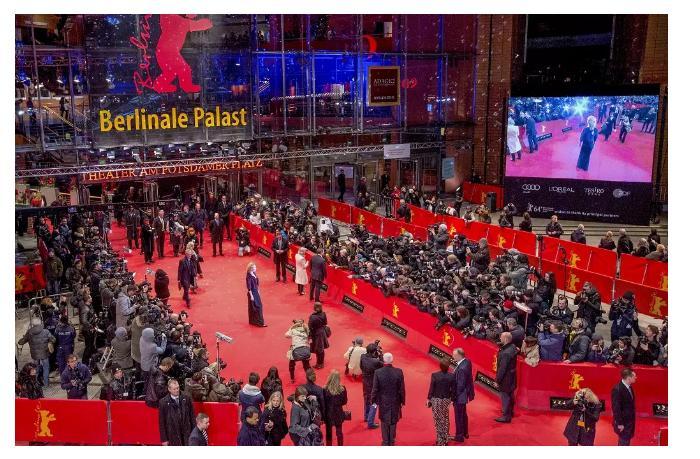 Berlin Film Festivalının qalibləri açıqlandı