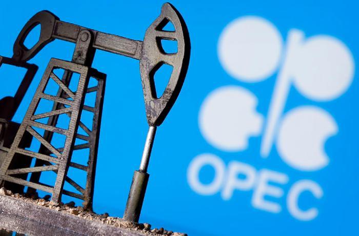 Цены на нефть растут на фоне пакета стимулов в США и предстоящей встречи ОПЕК+