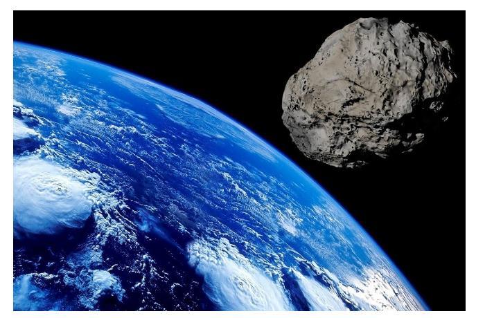 Yerə təhlükəli asteroid yaxınlaşır