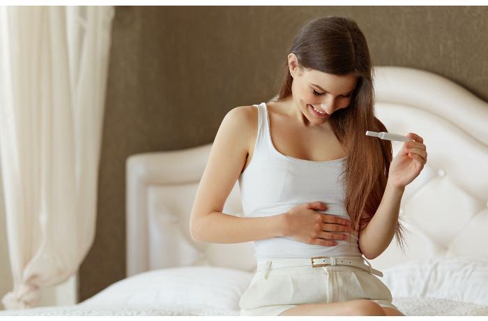 Создан первый в мире биоразлагаемый тест на беременность