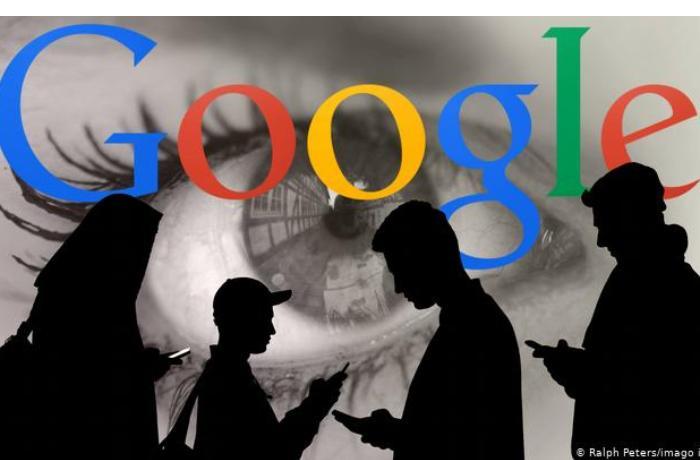 В Калифорнии продолжится суд над Google - Bloomberg