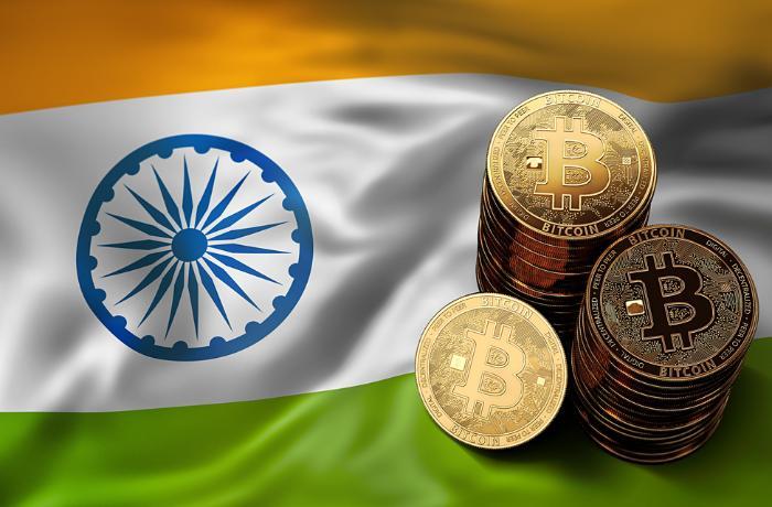 В Индии могут отказаться от криптовалют