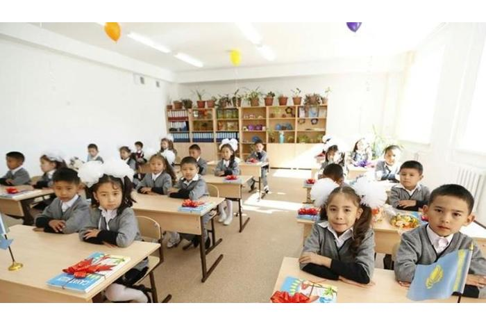 В Казахстане постепенно перейдут на латиницу в школах
