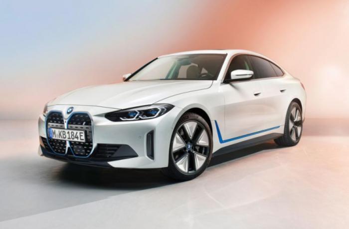 Прибыль BMW увеличилась в 5 раз за первый квартал 2021 года